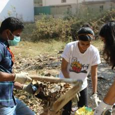 Striving for a cleaner, greener and better Bengaluru