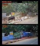 Moore Road Clean-up